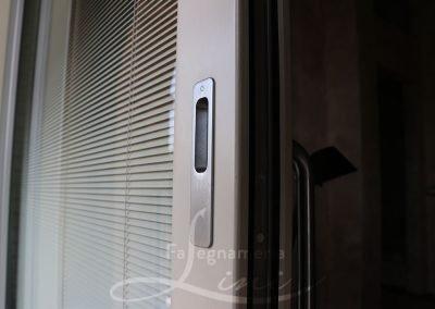 Falegnameria Lini realizzazione e installazione serramenti, fornitura e posa serramenti esterni per Ristorante Al Burnec